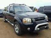 2007 NISSAN FRONTIER AVAILABLE FOR SALE CALL 07045512391