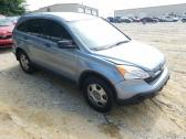2008 HONDA CR-V LX  FOR SALE CALL;07045512391