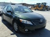 2010 TOYOTA CAMRY SE  AVAILABLE FOR SALE CALL 07045512391