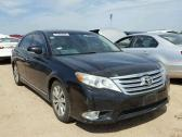 2011 TOYOTA AVALON LIMITED  AVAILABLE FOR SALE CALL 07045512391