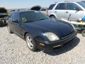 2001 HONDA PRELUDE SH FOR SALE CALL;07045512391