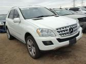 2010 MERCEDES ML350  AVAILABLE FOR SALE CALL 07045512391