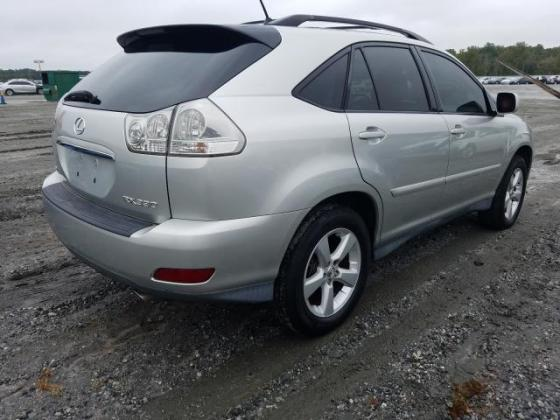 2004 LEXUS RX 330 FOR SALE CALL:07045512391