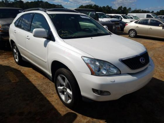 2005 LEXUS RX 330  FOR SALE CALL:07045512391