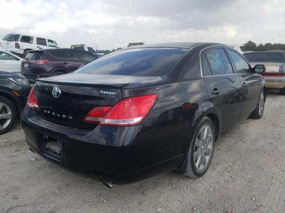 2005 TOYOTA AVALON XL FOR SALE CALL:07045512391