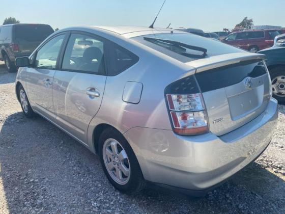 2005 TOYOTA PRIUS FOR SALE CALL:07045512391