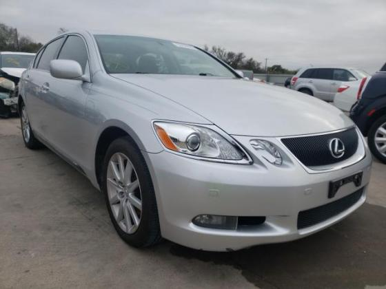 2006 LEXUS GS 300 FOR SALE CALL:07045512391