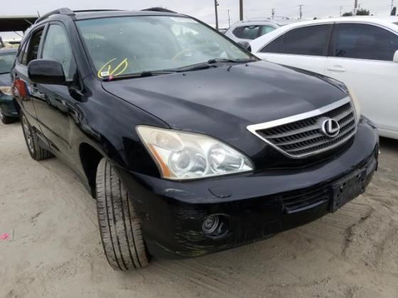 2006 LEXUS RX 400  FOR SALE CALL:07045512391