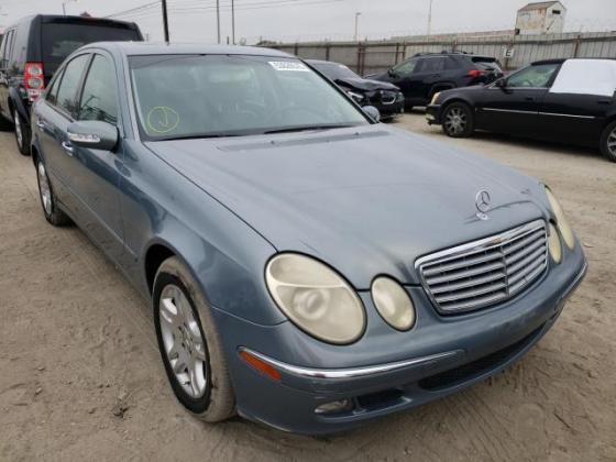 2006 MERCEDES-BENZ E 350 FOR SALE CALL:07045512391