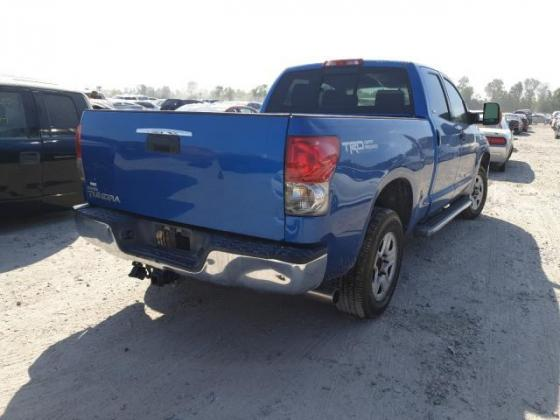 2007 TOYOTA TUNDRA DOUBLE CAB SR5 FOR SALE CALL:07045512391