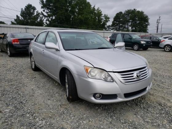 2008 TOYOTA AVALON XL FOR SALE CALL:07045512391