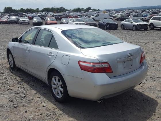 2008 TOYOTA CAMRY LE FOR SALE CALL:07045512391