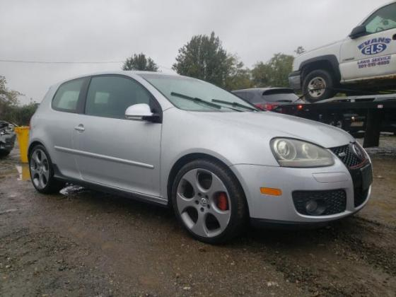 2008 VOLKSWAGEN GTI FOR SALE CALL:07045512391