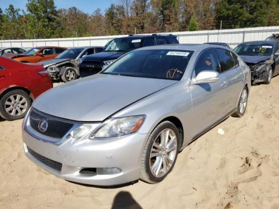 2009 LEXUS GS 450H FOR SALE CALL:07045512391