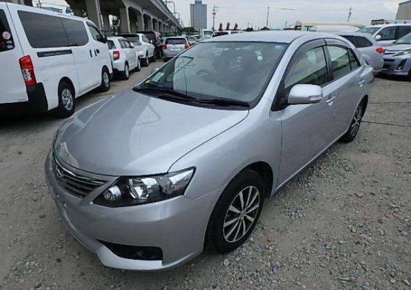 2011 TOYOTA ALLION G PACKAGE  FOR SALE CALL:07045512391
