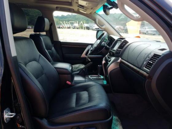 2014 TOYOTA LAND CRUISER FOR SALE CALL:07045512391