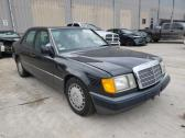 1991 MERCEDES-BENZ 300 D FOR SALE CALL:07045512391
