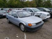 1995 TOYOTA TERCEL STD FOR SALE CALL:07045512391