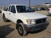 1998 TOYOTA TACOMA XTRACAB FOR SALE CALL:07045512391