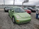 2000 VOLKSWAGEN NEW BEETLE GLS FOR SALE CALL:07045512391