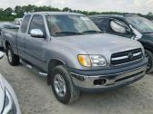 2001 TOYOTA TUNDRA ACCESS CAB SR5 FOR SALE CALL:07045512391