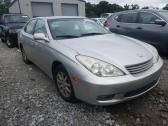 2003 LEXUS ES 300  FOR SALE CALL:07045512391