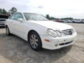 2003 MERCEDES-BENZ CLK 320C FOR SALE CALL:07045512391