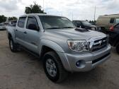 2005 TOYOTA TACOMA DOUBLE CAB PRERUNNER  FOR SALE CALL:07045512391