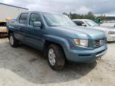 2006 HONDA RIDGELINE RTS FOR SALE CALL:07045512391