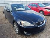 2006 LEXUS IS 250 FOR SALE CALL:07045512391