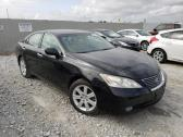 2007 LEXUS ES 350 FOR SALE CALL:07045512391