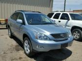 2007 LEXUS RX330 FOR SALE CALL:07045512391