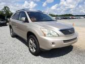 2007 LEXUS RX 400H  FOR SALE CALL:07045512391