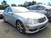 2007 MERCEDES-BENZ C 230  FOR SALE CALL:07045512391