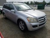 2007 MERCEDES-BENZ GL 450 4MATIC FOR SALE CALL:07045512391