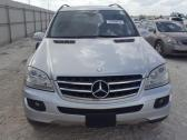 2007 MERCEDES-BENZ ML 350  FOR SALE CALL:07045512391