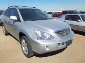 2008 LEXUS RX 400H FOR SALE CALL:07045512391