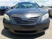 2008 TOYOTA CAMRY CE FOR SALE CALL:07045512391