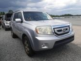 2010 HONDA PILOT TOURING FOR SALE CALL:07045512391