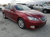 2010 LEXUS ES 350  FOR SALE CALL:07045512391