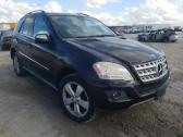 2010 MERCEDES-BENZ ML 350 FOR SALE CALL:07045512391