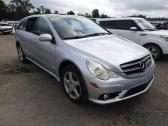 2010 MERCEDES-BENZ R 350 4MATIC  FOR SALE CALL:07045512391