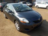 2010 TOYOTA YARIS FOR SALE CALL:07045512391