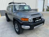 2011 TOYOTA FJ CRUISER  FOR SALE CALL:07045512391