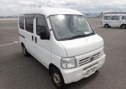 2012 HONDA BUS VAN FOR SALE CALL:07045512391