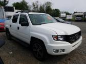 2013 HONDA RIDGELINE SPORT FOR SALE CALL:07045512391