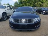 2013 VOLKSWAGEN CC SPORT FOR SALE CALL:07045512391