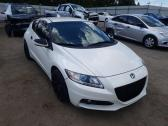 2015 HONDA CR-Z EX  FOR SALE CALL:07045512391