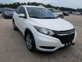 2016 HONDA HR-V LX   FOR SALE CALL:07045512391