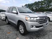 2017 TOYOTA LAND CRUISER  FOR SALE CALL:07045512391